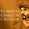 how to watch dil bechara