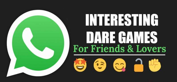 Whatsapp Games With Answers