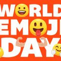 world emoji day 2020
