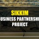 SIKKIM BUSINESS PARTNERSHIP PROJECT